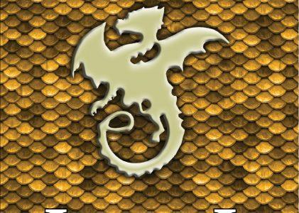 Gold Dragon Dungeon Journal