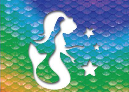 My Mermaid Journal