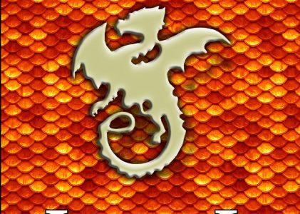 Orange Dragon Dungeon Journal